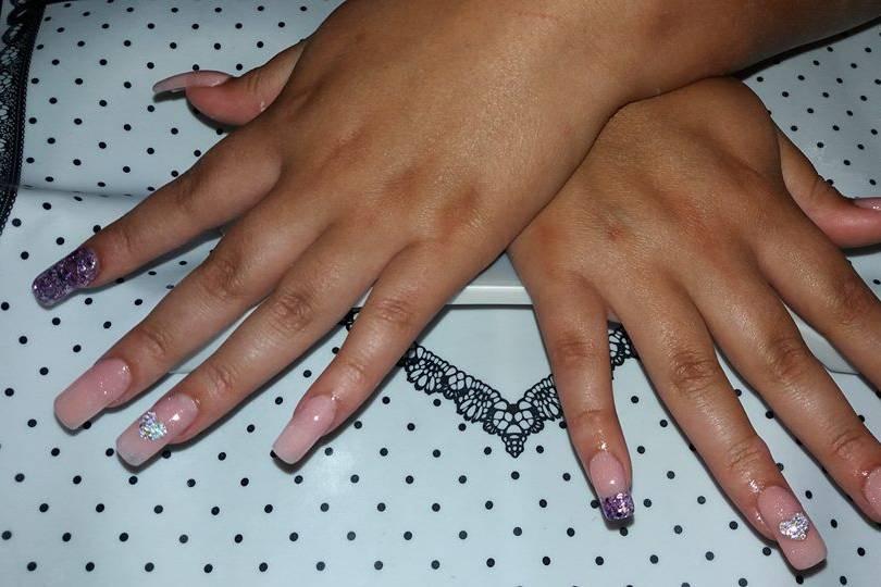 Nails Secret