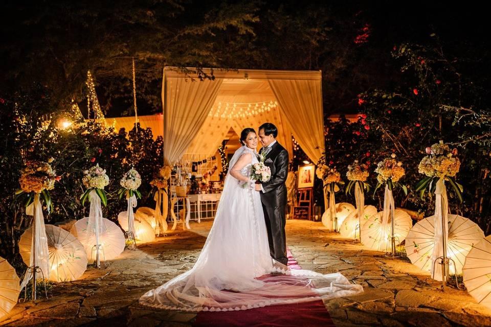 Marianela Benites Wedding & Event Planner