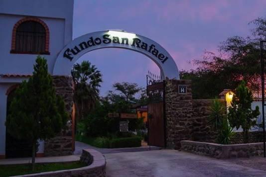 Fundo San Rafael