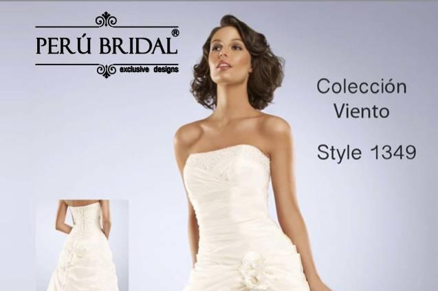 Perú Bridal