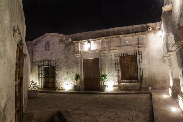La Casa Quintanilla