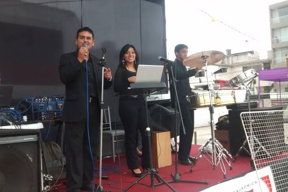 Orquesta Son D Anaid