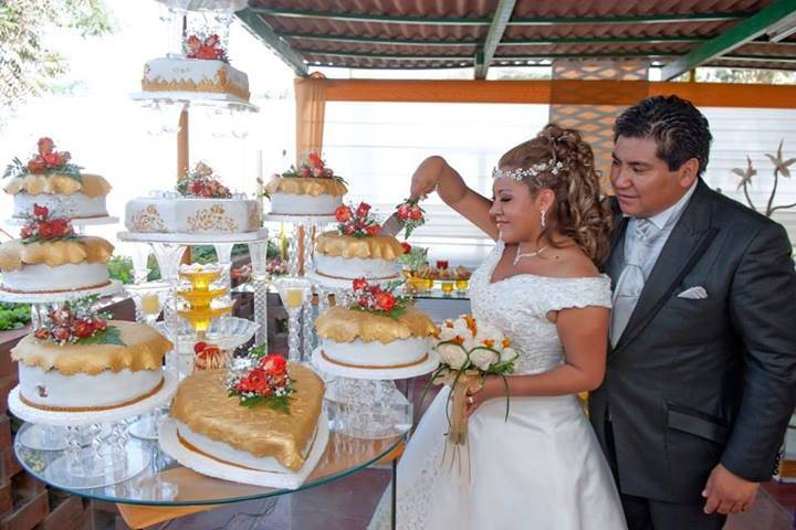 D Elegancia Fiesta Eventos