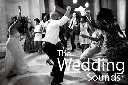 The Wedding Sounds