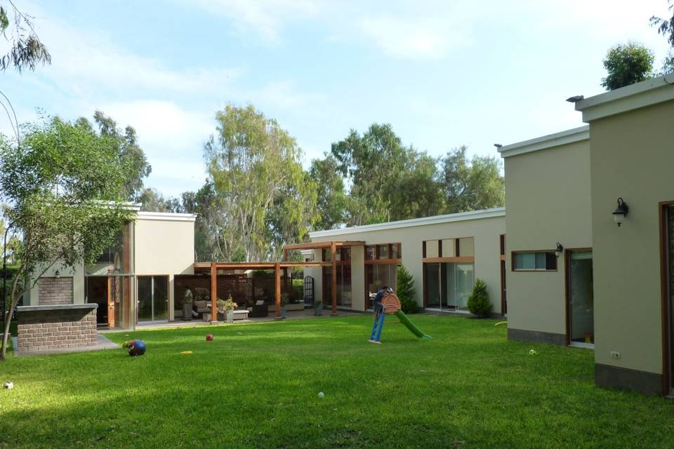 Campo Lurin