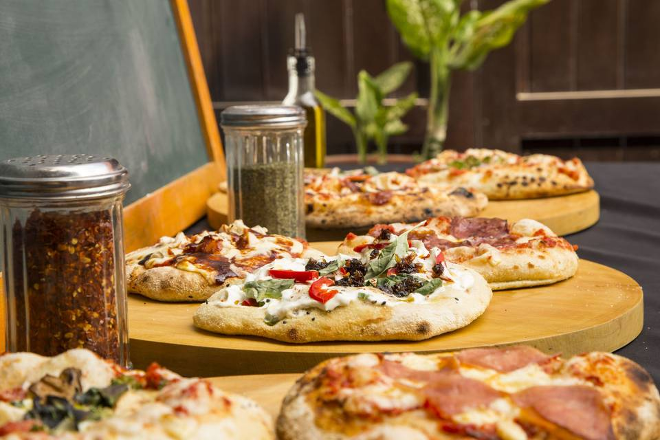 El Neoyorkino Pizza