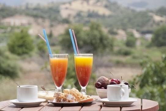 Desayunos Now