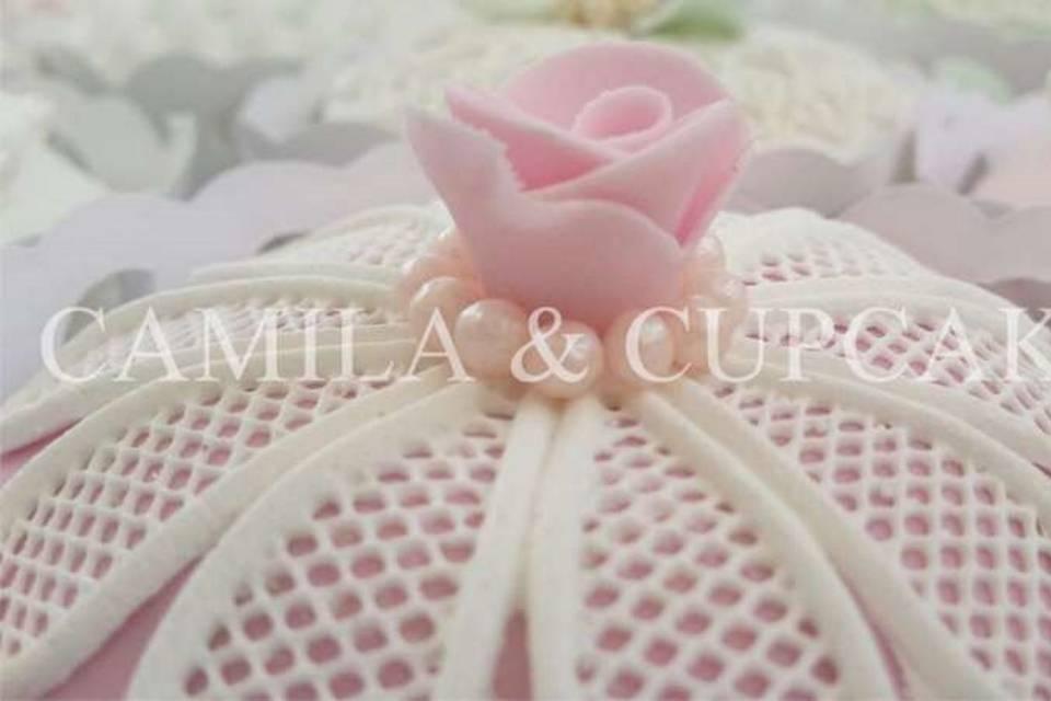 Camila & Cupcakes