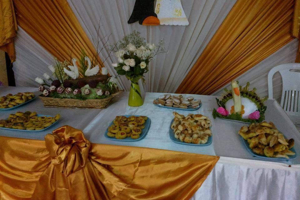Catering & Eventos Jhimena