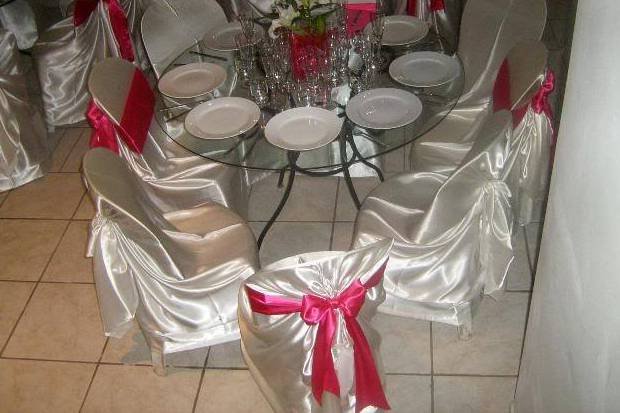 Riveros Catering