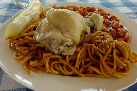 Manka Mitu Catering & Eventos