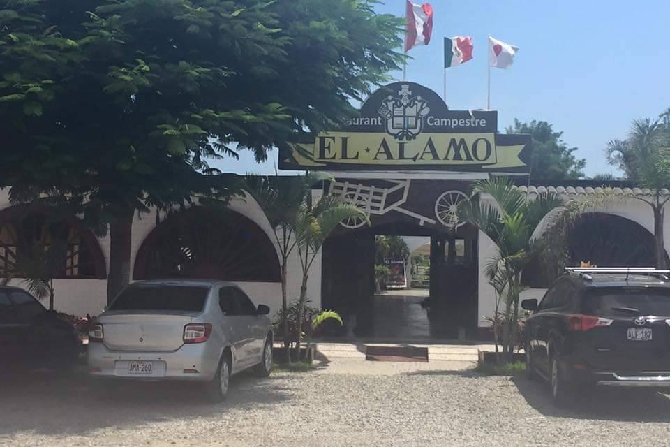 Restaurant Campestre El Álamo