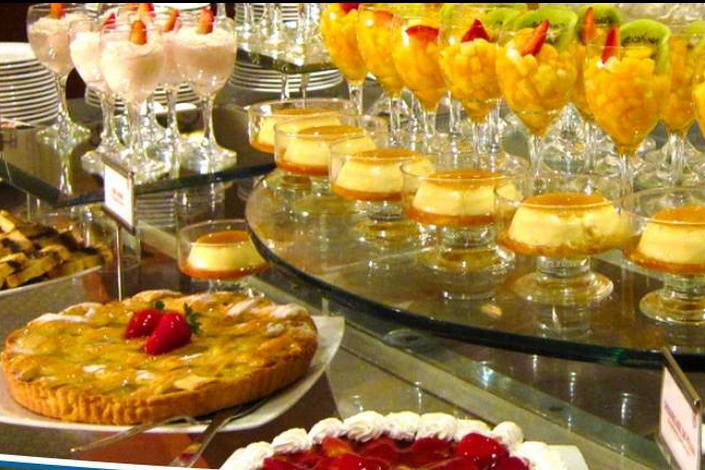Analu Catering & Buffet