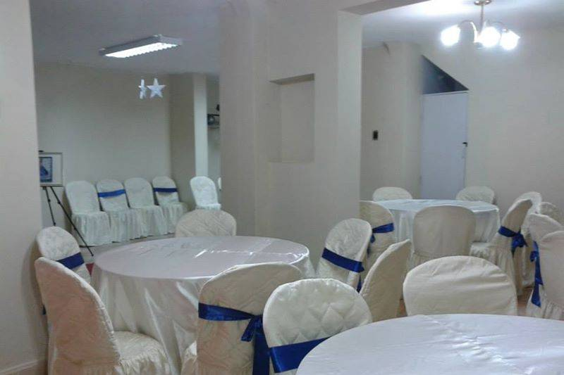 Salón Las Gaviotas